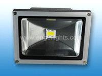 AC85-265V 10W 20W 30W  Landscape Lighting IP65 LED Flood Light Floodlight LED Lamp Free Shipping Outdoor Lighting