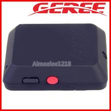Newest X009 SOS Mini CMOS Camera Monitor Video Recorder Car GSM Security locator alarm DV Cam 5pcs Black Color