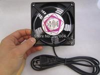 220V Smoking Fan Exhaust Fan Instrument