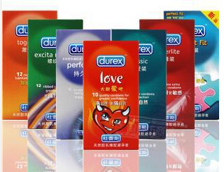Презервативы 60 /5 Durex Durex 12  Durex Condoms -002 lifestyles snugger fit condoms