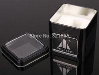 Original Brand  Alike Metal Watch Box Gift Box Drop shipping