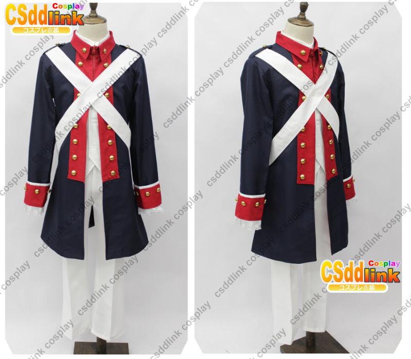 American Revolutionary War Uniforms For Sale Uniform Revolutionary War