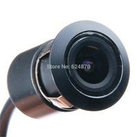 Car Rear View Waterproof 170 Degree Camera Universal 16.5mm Color CMOS - MT9V136