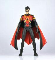 DC Direct Batman Suer Hero RED ROBIN ACTION FIGURE ZX303