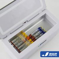 Retail Joyikey insulin cooler for diabetes, Li-battery 4000mAh+12000mAh, CE approve