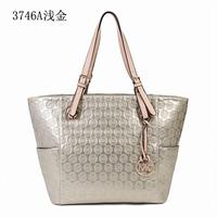 new 2014 women famous brand michaelled a korssed leather handbag messenger bags tote shoulder bags