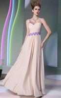 CJ0194 New Style In Stock Vestido De Fiesta 2015 Under $100 Elegant Formal Dresses Beads Floor Length Long Evening Dresses