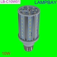 LED bulb corn light 10W aluminum heat sink high quality high lumens
