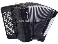 7/2 variable tone 70 key 96 bass bayan button accordion bayon bandoneon