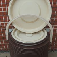 hot tea insulation barrels 13L bubble tea commercial thermoses