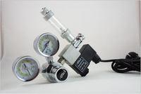 Aquarium dici Aquarium Professional two-stage CO2 pressure regulators