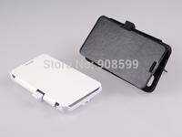 Cell phone case for BlackBerry Z30 3200mAh Power Bank External Battery Charger Case for BlackBerry Z30 free shipping