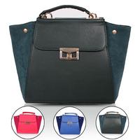 Women's Shoulder bags Brand Designer Women Leather handbags Bolsas Women messenger bags Women's Tote Handbags 2014 7566D.