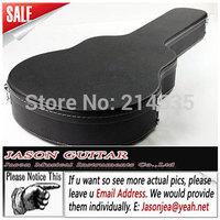 335 Jazz Version Electric Guitar Black Hard Case Not Sell Separately