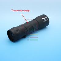 New Non-slip Shank  22*32 Single HD High Magnification Pocket Size Telescope Monocular Free Shipping