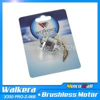 100% Original Walkera QR X350 PRO-Z-06B Brushless Motor WK-WS-28-008C for QR Walkera X350 PRO FPV Quadcopter Part