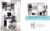 0429-5 modern design smart kids bedroom furniture/full set price