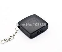 Black Waterproof Dustproof Tough Memory Card Case MC-U6 A for 2 CF with 4 MSPD
