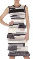 High Quality 2014 dress party evening elegant HL Vestido de festa dresses Celebrity Bandage Dresses Drop Shipping
