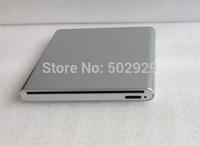 USB2.0 Portable slot-in Blu-ray Combo 4x BD-ROM