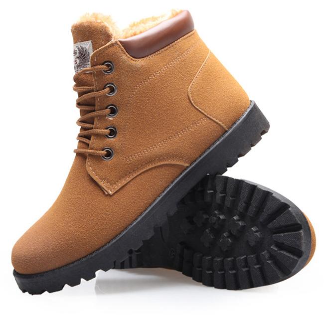 get cheap mens winter boots size 15 aliexpress