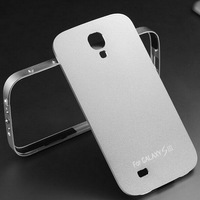 New Arrival Matting Metal Surface Aluminum Bumper Case For Samsung Galaxy S3 i9300 Ultrathin 8 colors 10 pcs/lot
