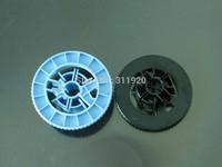 2pcs Spindle Hub for HP 500 / HP800 (blue + black) C7769-40169/C7769-40153