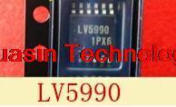 20pcs/LOT LV5990M-TLM-H LSOP-12 4.4MM DC-DC switching regulator LV5990M