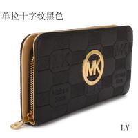 Have the original metal signs Latest goods women wallets cheap Michaells a korss hot men wallets purse handbag clutch bag wallet