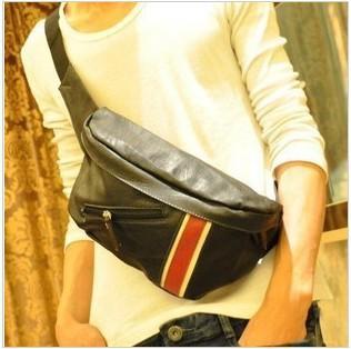 man bag Single shoulder bag for man(China (Mainland))