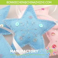 felt crafts ,felt christmas decoration ,felt gifts and crafts  manufactoryZZFHC064