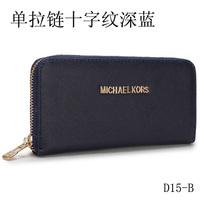 Multi style shipping wallets bag Cheap new Michaells a korss wallet hand bags money clip thermal purse clutch single zipper
