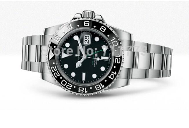 AAA + GMT master II 116710ln 116710ln black