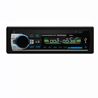 New arrival Car mp3& SD&A bordo de UN reproductor de MP37 & bluetooth & coches tapar la tarjeta & & de Usb & la radio