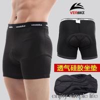 2014 new men cycling shorts comfortable male scycling underwear boxer M L XL XXL XXXL freei shipping