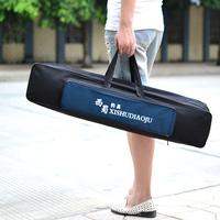 fishing bag fishing tackle package 80CM 90CM specification optional value rod bag  OEM package