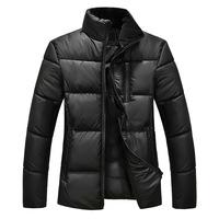 Free Shipping 2014 New Autumn & Winter Men Jacket Coats Down & Parkas Hombre Invierno Wholesales Coats & Jackets