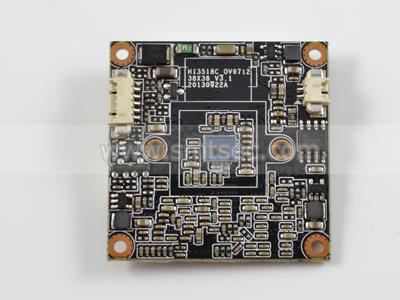 SIP-HS720S Cheap price,Day & Night P2P IP Camera Module HD 1280X720(30fps Real-time) CCTV 720P 1.0 Megapixel IP Camera Module(China (Mainland))
