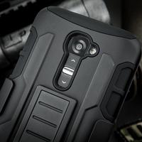 Free shipping For LG Optimus G2 Mini D620 D618 Case Cover Future Armor Impact Skin Holster 10pcs case+10pcs Protector