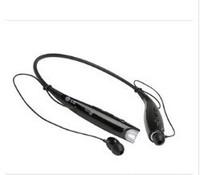 New Brand HBS-700 Wireless Sport Bluetooth Stereo Headset Neckband Earphone Hand free for iPhone samsung LG Lenovo HTC