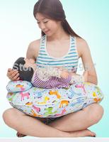 baby U nursing pillow Head nurse pillow baby multi-function learn sit pillow pregnant women supplies nursing pad