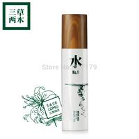 Wood skin moisturizing whitening moisturizing toner toner 150ml