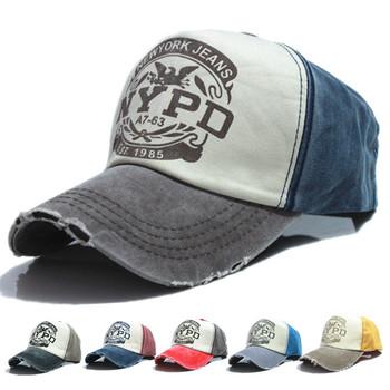 Оптовая продажа Хиты 2014 установлены шляпа бейсболка свободного покроя спорта на ...