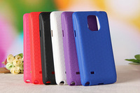 200pcs, Extended TPU case cover for Samsung note 4 n9100 extended protective cover case