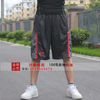 Summer 2014 6 kd6 durant basketball sports shorts sports shorts male