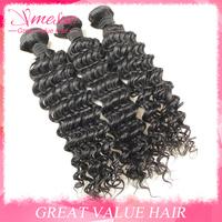 "6A Grade Mocha Hair Company Brizilian Kinky Curly 3pcs Lot 8""-28"" Cheap Wet and Wavy Hair Weaves Luvin Brazillian Curly Hair"
