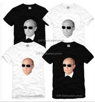 Fashion 2015 New Brand Men ClothesSummer Mens 3d Putin T Shirt Short Sleeve Cotton PLUS SIZE Casual t-shirt Black Friday