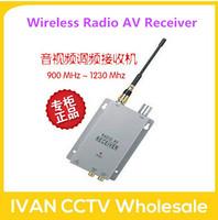 Clearence!!! Factory Price!!!New&Original Wireless Surveillance Camera Radio AV Receiver