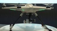 Walkera RTF TALI H500 FPV Six-axis UFO, Come with G-3D Gimbal + DevoF12E + iLook Camera + 22.2v  battery, Flight Time 25 minute