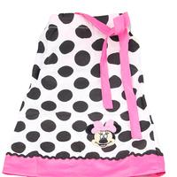 2014 summer  girls dress  Colorful dot wave pure color condole belt princess dress